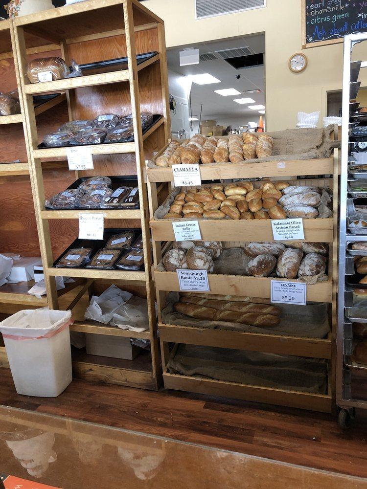 Boonzaaijer's Dutch Bakery
