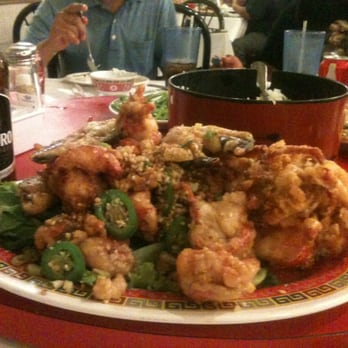 Photo Of T S Chinese Restaurant Austin Tx United States Fried