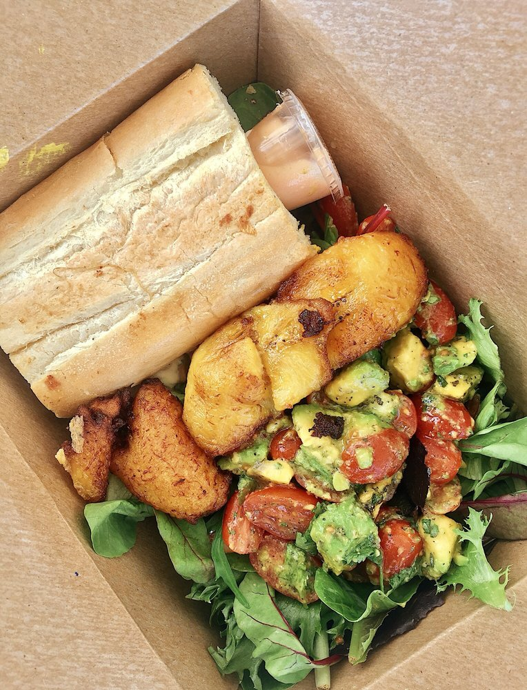 Latin Lunch Box: St. Petersburg, FL
