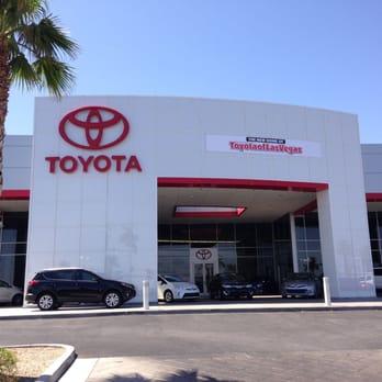 Las Vegas Toyota >> David Wilson S Toyota Of Las Vegas Yelp