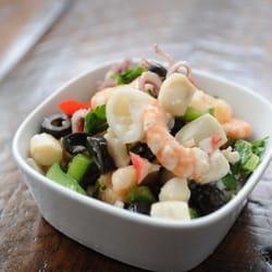 Ippolito S Seafood