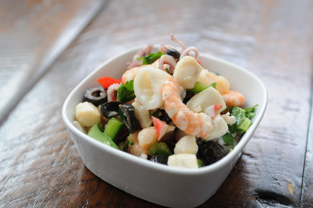 Ippolito's Seafood