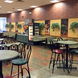 Photo Of Subway Raymore Mo United States Ious Dining Area