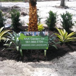 Charmant Photo Of A A A Garden Center   Lake Worth, FL, United States. Open 7