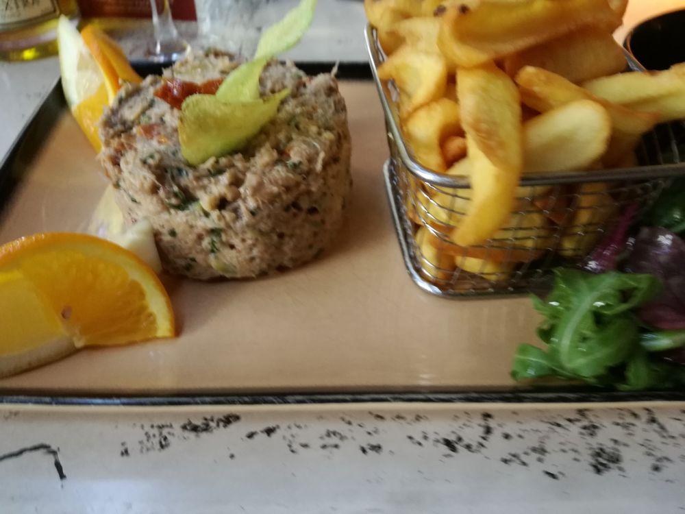 Le Grill de la Mourachonne - Pégomas
