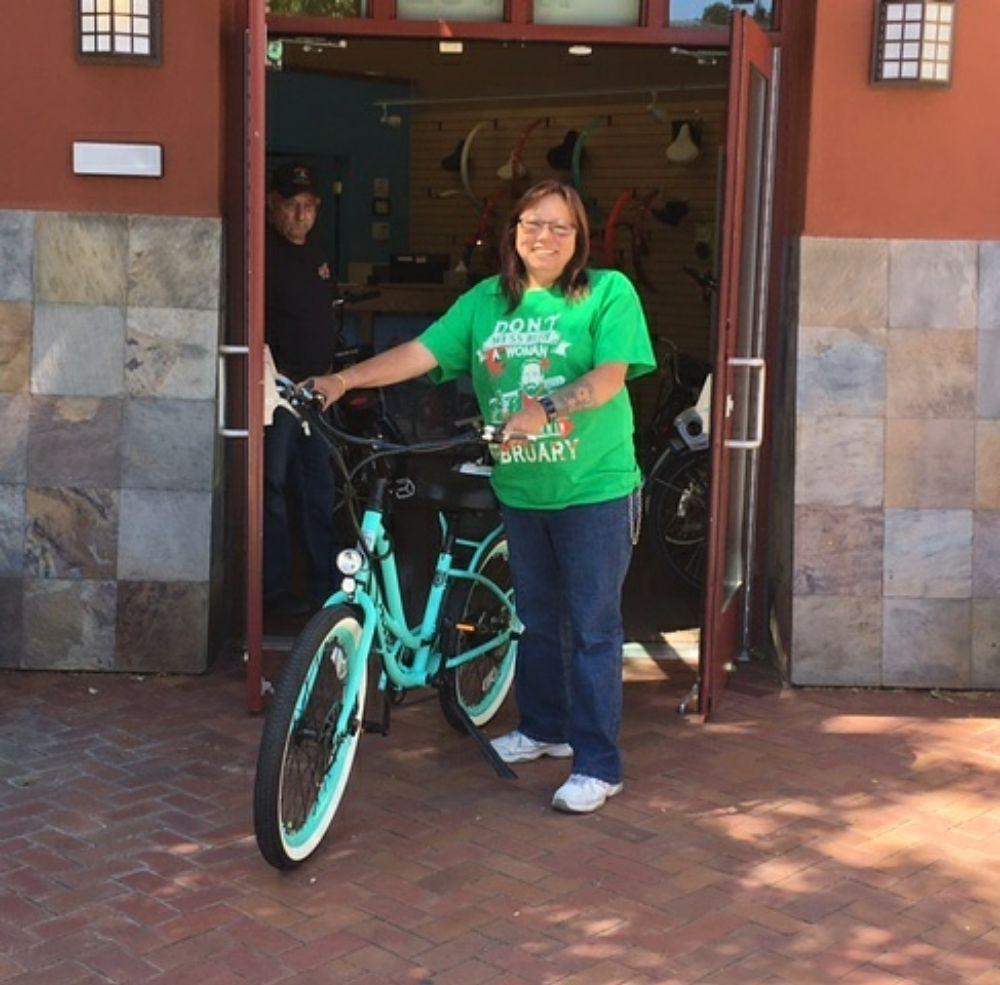 Pedego Electric Bikes Danville: 294 Railroad Ave, Danville, CA