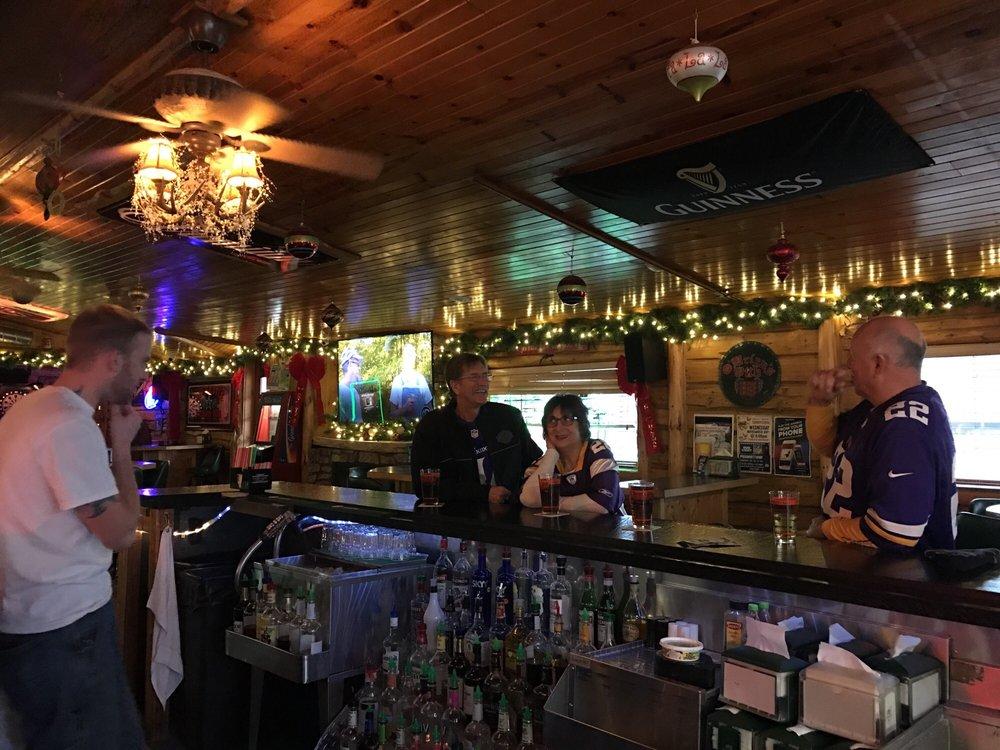 O'Brien's Pub: 10 E Main St, Rice, MN