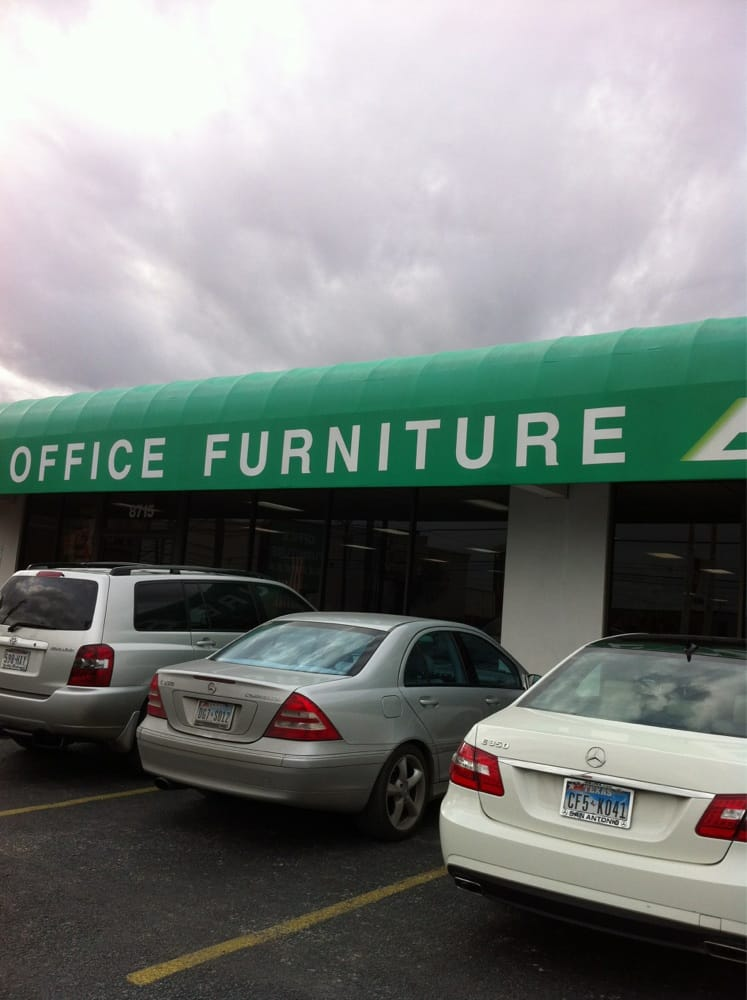 office furniture express - office equipment - 8715 broadway st
