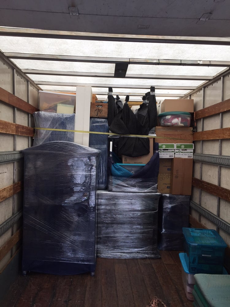 All In Moving Services