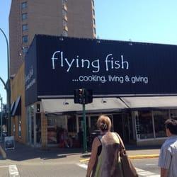 flying fish kitchen amp gift   furniture shops   nanaimo bc
