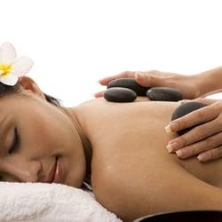 Deep ass massage question