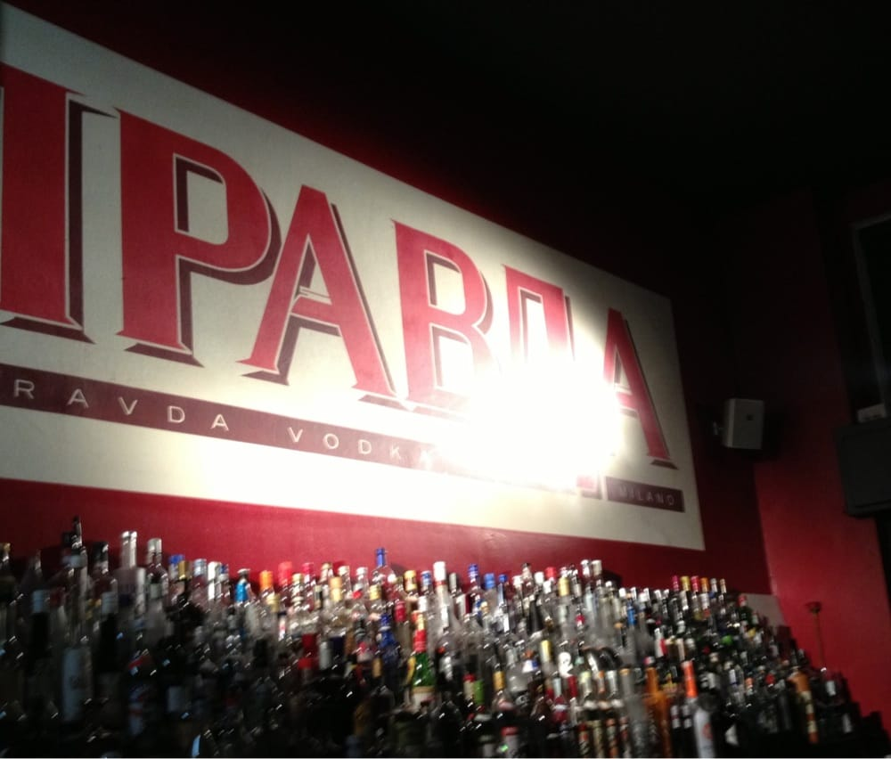 Pravda vodka bar lounge bar via vittadini 6 porta - Pub porta romana ...