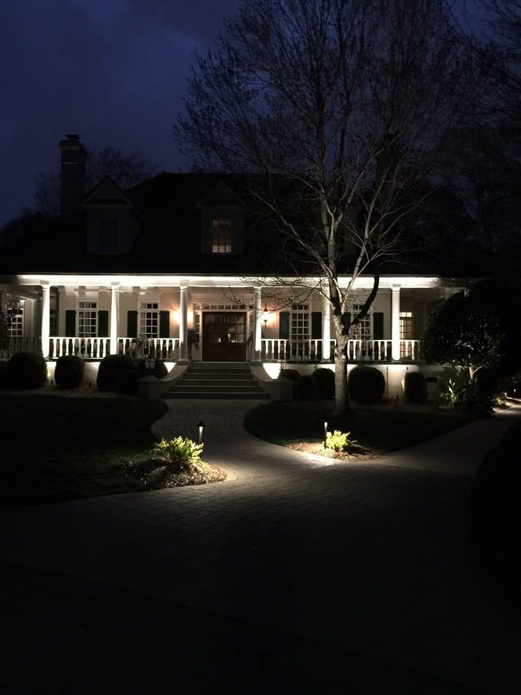 Imagine Outdoor Lighting