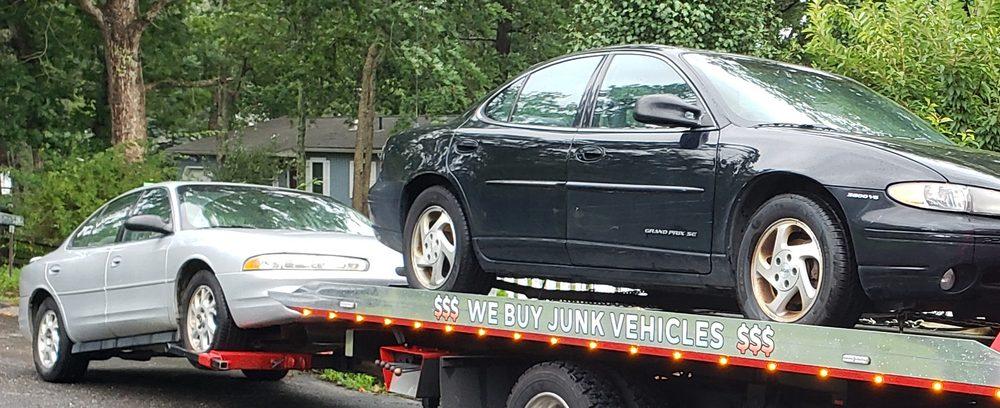 Junk Vehicle Solutions: Manahawkin, NJ