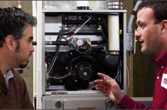 Ragsdale Heating Air 418 Butler Dr Dallas Ga Heat Pumps Mapquest