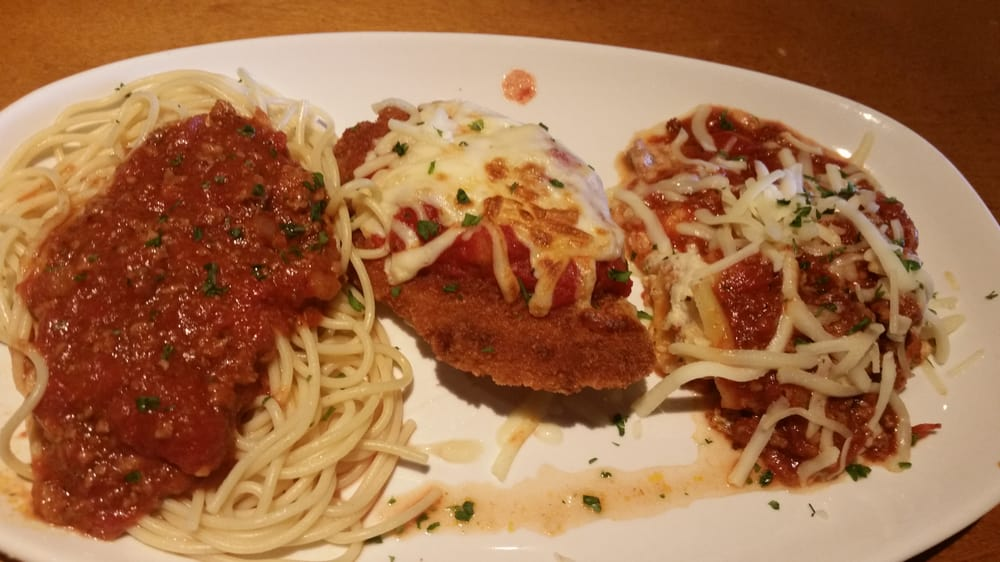 Exceptional Photo Of Olive Garden Italian Restaurant   Oxford, AL, United States.  Create Your