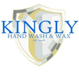 Kingly Hand Wash & Wax