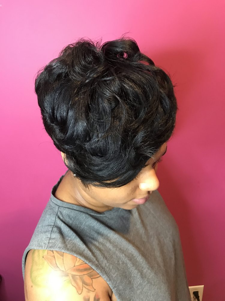 Dollhouse Hair Studio 27 Photos Blow Dryout Services 3625