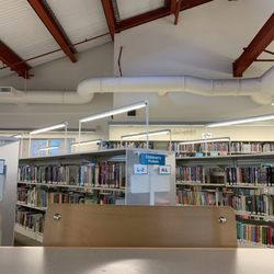 Library Has Been Sitting Empty Awaiting >> Hawaii State Public Library System Aiea Library Libraries 96