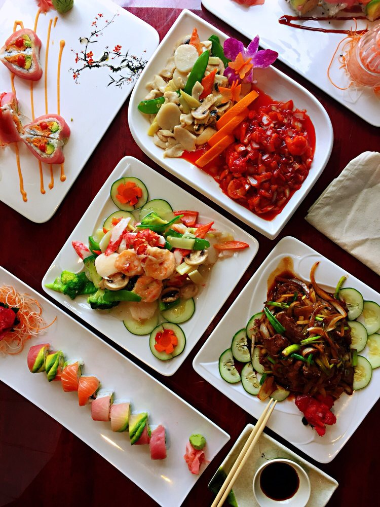 Paul Chen Hong Kong Restaurant: 2426 N Charles St, Baltimore, MD