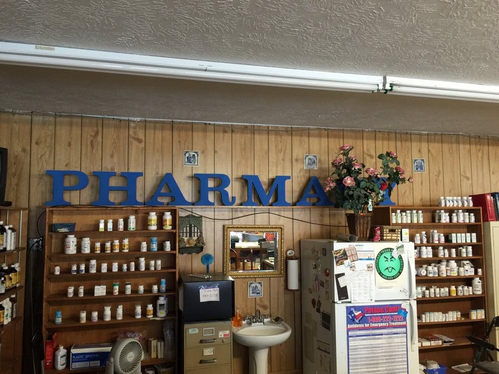 Austin Pharmacy: 15558 Fm 1004 Rd W, Buna, TX