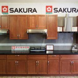 Sakura USA Kitchen Bath 336A 12th St Oakland Chinatown