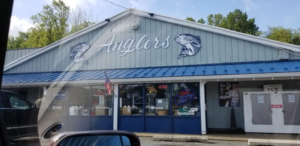 Anglers Sport Center