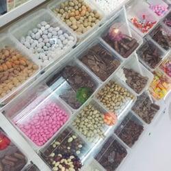 Namnam Slik Süßigkeiten Bagsværd Hovedgade 116b St D Bagsværd