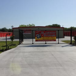 Photo Of Glascow Storage Victoria Tx United States Call