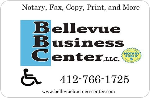 Bellevue Business Center: 512 Lincoln Ave, Pittsburgh, PA