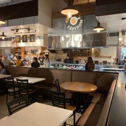 Photo Of Spoleto Irvine Ca United States View Kitchen