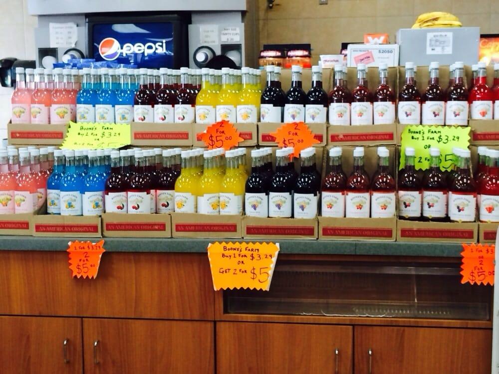 Crown Food Mart