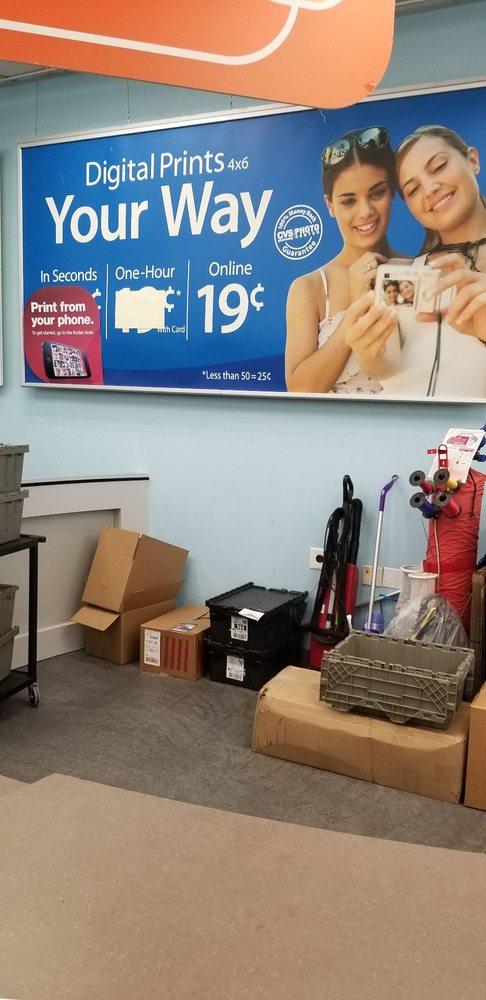 CVS Pharmacy: 5407 Blanding Blvd, Jacksonville, FL