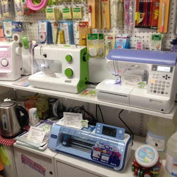 sewing machine repair santa
