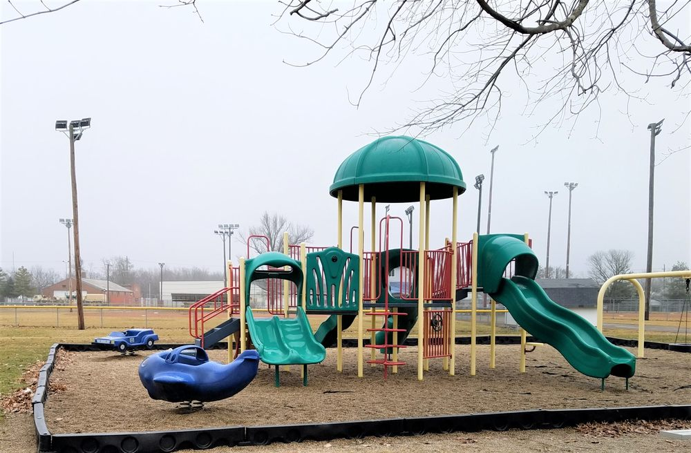 North Vernon City Park: 604 N State St, North Vernon, IN