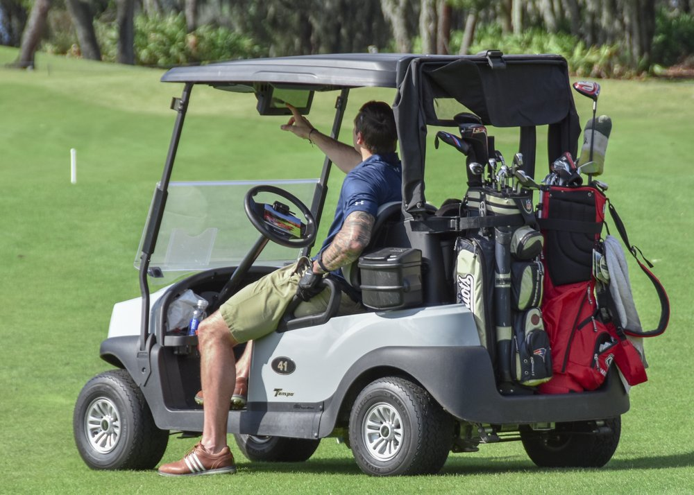 Social Spots from Fox Hollow Golf Club