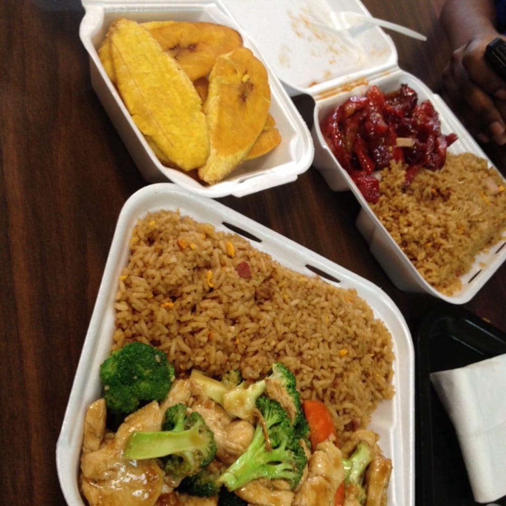 Fast Food Near Orlando Fl