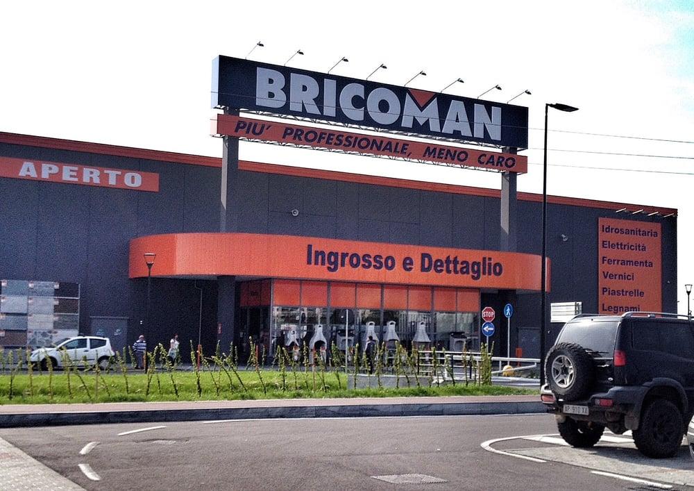 Plafoniere Da Bricoman : Bricoman building supplies via lambretta segrate milano