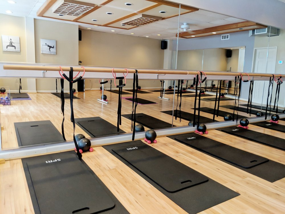 Core Barre Studio: 85 Market Square, Newington, CT