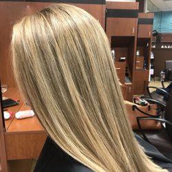 Argan Hair Salon & Spa - 41 Photos & 48 Reviews - Hair Extensions ...
