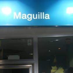 8e5ecccb01 Maguilla - Optometristas - Calle Virgen de Luján, 42, Los Remedios ...