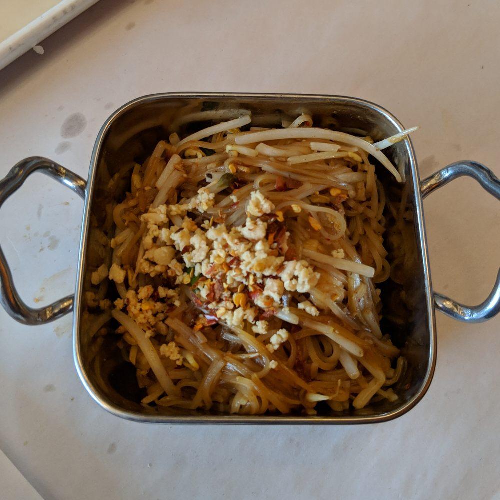 Spoon & Fork Plus