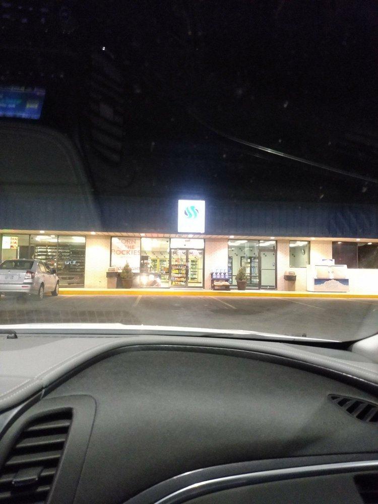 Circle K: 2035 N Andover Rd, Andover, KS