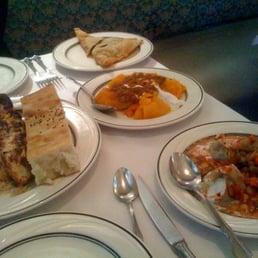 Afghani house restaurant st ngt 22 foton 159 for Afghan cuisine sunnyvale