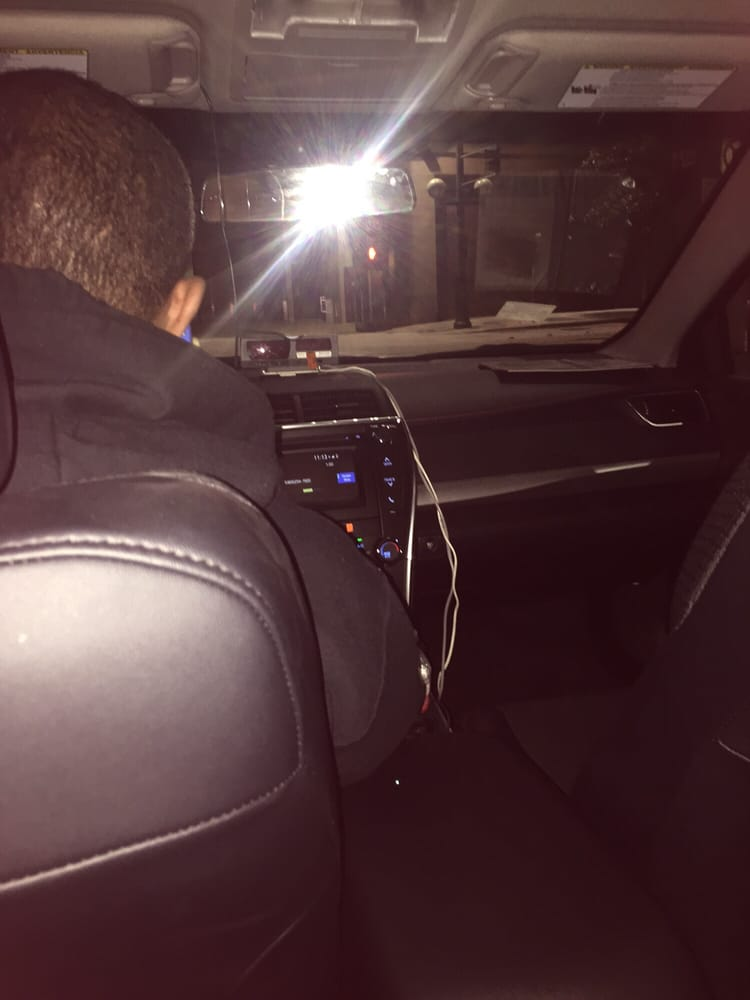 Dallas Taxi