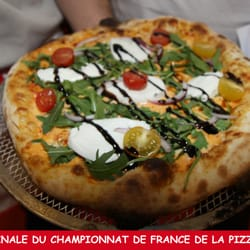 pizza toulouse
