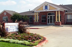 Willow Bend Learning Center: 3900 W Park Blvd, Plano, TX