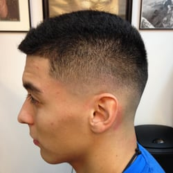 blade fade haircut blades amp fades barber shop closed barbers 904 ne 4542