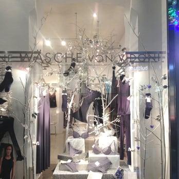 new concept 8c682 03dad VIDONI- die feine Wäsche Premium Dessous Shop Edle Wäsche ...