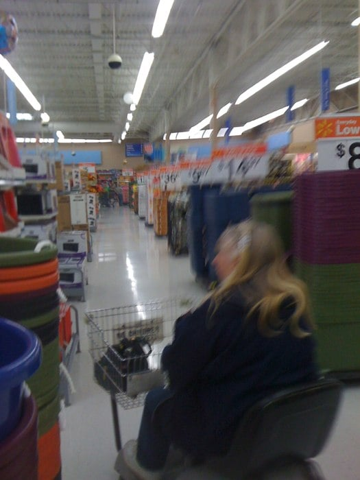 A look at the public perception about the walmart in the united states